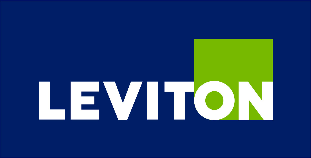 Leviton Logo – LEDucation
